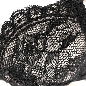 Victoria's Secret Intimates & Sleepwear - Very sexy Victory Secret Lace Push-Up 34C